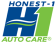 Honest-1 Auto Care Clackamas logo